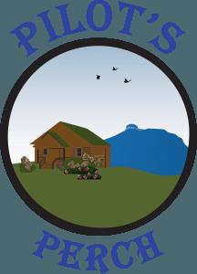 Pilots Perch Logo