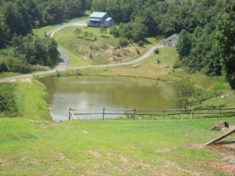 Upper Pond also in the neighborhood
