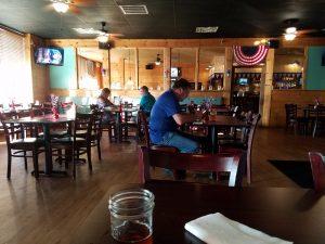 The Mason Jar Restaurant